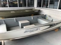 2018 Smoker-Craft Alaskan 15 TL DLX Other Holiday, FL