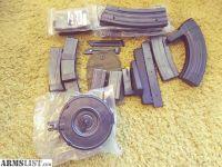 For Sale: Magazine FIRESALE! (Mini 14, SKS, 1911, M1 Carbine, Glock, Taurus, Diamondback, Ruger)
