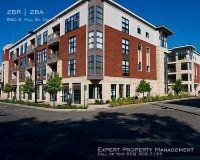 Townhouse Rental - 650 South Ml