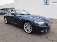 2009 BMW Z4 2dr Roadster sDrive35i