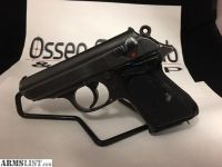 For Sale: Walther PPK 32 Auto 6+1 Magazine