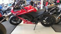 2012 Kawasaki Ninja 250R Sport Motorcycles Elkhart, IN