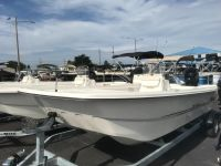 2017 Mako Pro Skiff 21 CC Skiff Boats Holiday, FL