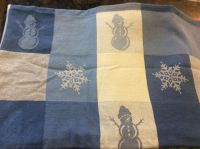 Table cover $5
