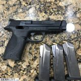 For Sale: M&P 45 full-size