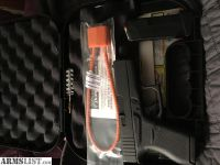 For Sale: New glock 43