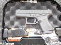 For Sale: Glock 43 NIB - Customized Slide, *Loaded (Vickers, Taran, Bravo Concealment, etc) (NO TRADES)