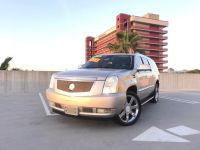2007 Cadillac Escalade ESV AWD 4dr