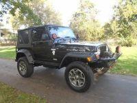 2004 Jeep Wrangler Rubicon 2dr 4WD SUV