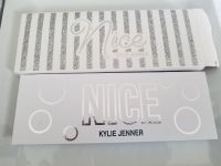 Brand New Kylie Nice Collection Eyeshadow Palette