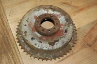 Find Harley Knucklehead Panhead Flathead Frame Mounted Rear Brake Drum Chopper 1938 motorcycle in White Hall, Maryland, US, for US $0.99