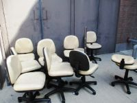 Lot of (11) Office Chairs RTR#7071307-07