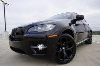 2012 BMW X6 AWD 35i