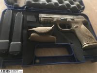 For Sale: Smith & Wesson vtac with extras