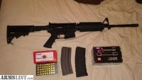For Sale: AR-15 New