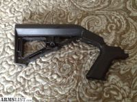 For Sale: Stock for ar 15
