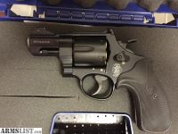 For Sale: Smith and Wesson 329 Night Guard
