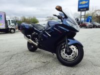 2011 Triumph Sprint GT ABS Sport Touring Motorcycles Phillipston, MA