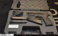 For Sale: Smith&Wesson mp 45