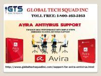 Technical Support for Avira Antivirus From USA