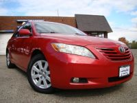2007 Toyota Camry 4dr Sdn V6 Auto XLE