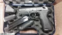 For Sale: Like new Beretta PX-4 9mm