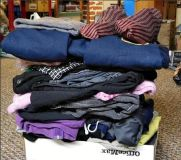 Mystery Variety Pile of Clothes to SELL!!!