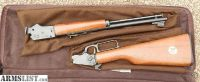 For Sale: Marlin 39 TDS---.22 LR---16 Inch---Lever Action Rifle.
