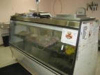 Business Opportunity for Sale: Halal Meat Market, Grocery Store, Or Another Use