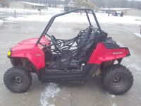 2014 Polaris RZR 170 Kids ATVs Cambridge, OH