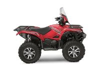 2016 Yamaha Grizzly EPS LE Utility ATVs Long Island City, NY