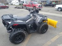 2017 Can-Am Outlander XT 570 Utility ATVs Jamestown, NY