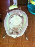 Barely used baby changing table and bouncer (Walker)