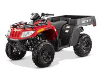 2016 Arctic Cat TBX 700 Utility ATVs Mandan, ND