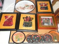 ORIENTAL PAINTINGS AND COLLECTIBLES (SAN MARCOS, TX)