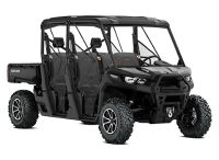 2018 Can-Am Defender MAX LONE STAR Side x Side Utility Vehicles Wilkes Barre, PA