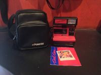 Polaroid Cool Cam Instant Camera (With Case)