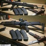 For Sale/Trade: Romak 2 AK74 5.45x39