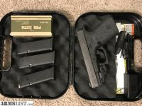 For Sale/Trade: Glock 19 Gen4 with extras