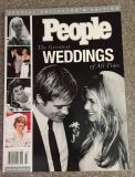 People Magazine The Best Weddings of All Times