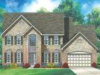 The Ellington by McBride Homes: Plan to be Built