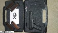 For Sale: Springfield XD Mod 2 Tactical
