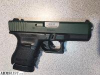 For Sale: Glock 30 Gen 3