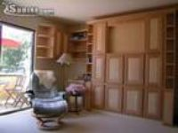 Studio Bedroom In San Mateo