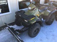 2001 Polaris Sportsman 400 Utility ATVs Butte, MT