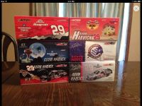 124 Kevin Harvick Diecast