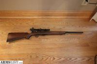 For Sale: 22 semi automatic rifle