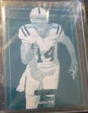 1/1 Hakeem Nicks only one in the world