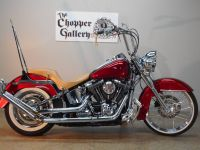 2012 Harley-Davidson Softail Deluxe Cruiser Motorcycles Temecula, CA