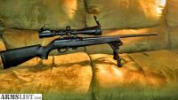 For Sale: Remington 597 22LR with upgrades!